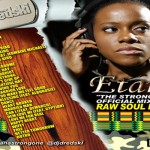 download Etana Raw soul Rebel mixtape by DJ Dredski