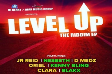 <strong>Listen To Level Up Riddim Mix &#8211; Junior Reid D Medz Nesbeth [Reggae Music]</strong>