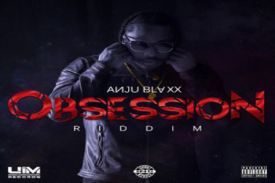 <strong>Listen To Mavado, Jahmiel, Tommy Lee Sparta &#038; More &#8211; Obsession Riddim &#8211; Full Promo- UIM Records</strong>