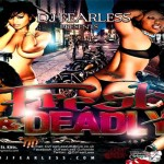 download dj fearless freshly deadly dancehall mixtape feb 2013