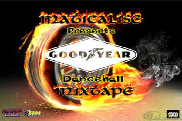 download maticalise good year dancehall mixtape march 2015
