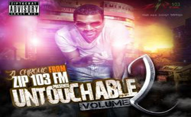 download untouchable vol2-ZJ Chrome Dec 2012 dancehal music