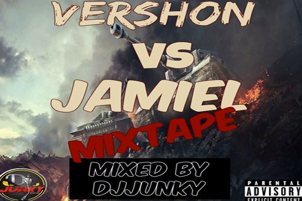 download vershon vs jahmiel mixtape-dancehall beef-march 2017