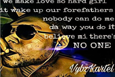 <strong>Listen To Vybz Kartel – No One – Marimba Riddim &#8211; High Stakes Records</strong>