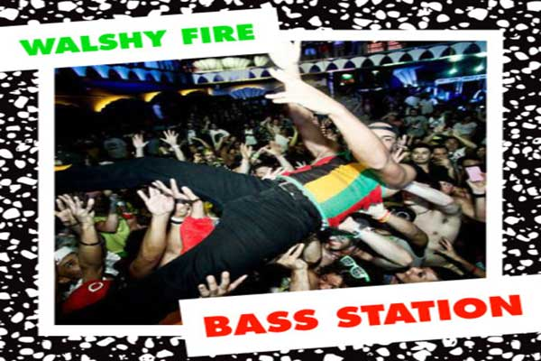 <strong>DOWNLOAD WALSHY FIRE BASS STATION MIXTAPE &#8211; FEB 2013</strong>