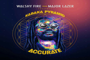 <strong>DOWNLOAD WALSHY FIRE &#8211; KABAKA PYRAMID &#8211; ACCURATE &#8211; FREE MIXTAPE</strong>