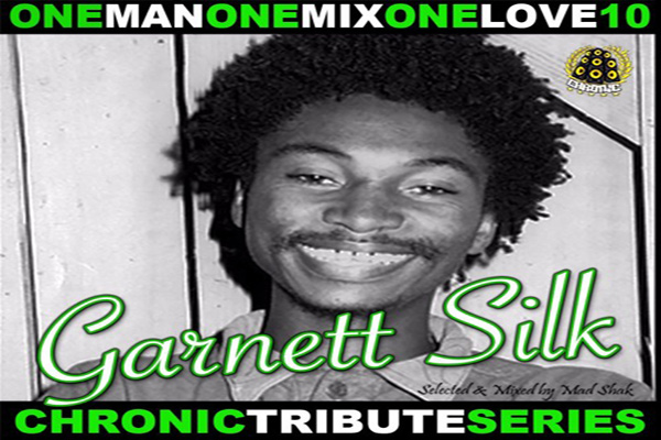 free garnett silk reggae mixtape one man one mix one love 2017