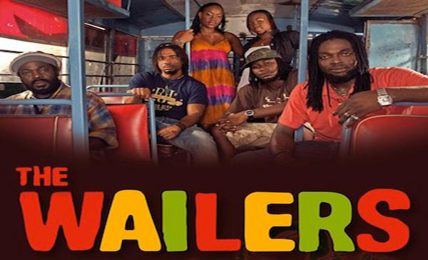 Free reggae concert the Wailers august 10 miami