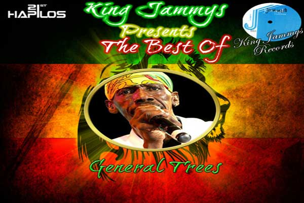king jammys presents general trees