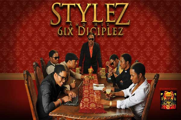 Stylez – Good Ole A Dweet – Official Music Video – Blaze ENT Records