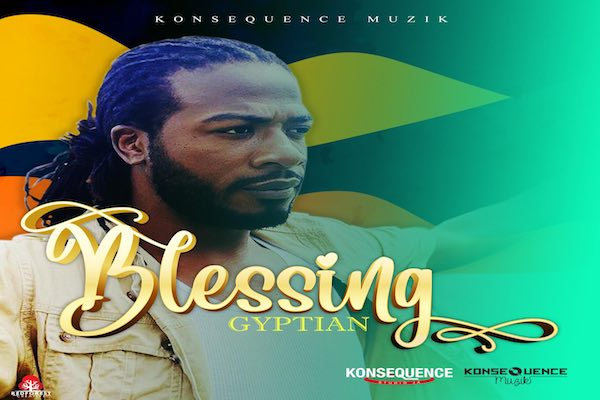 gyptian blessings new single 2021