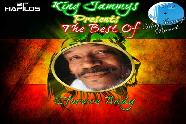 king jammys presents horace andy