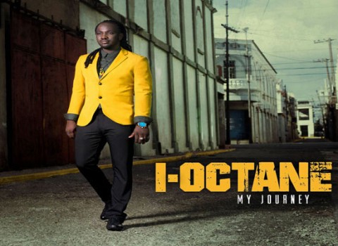 i-Octane New Album My Journey cover track listing