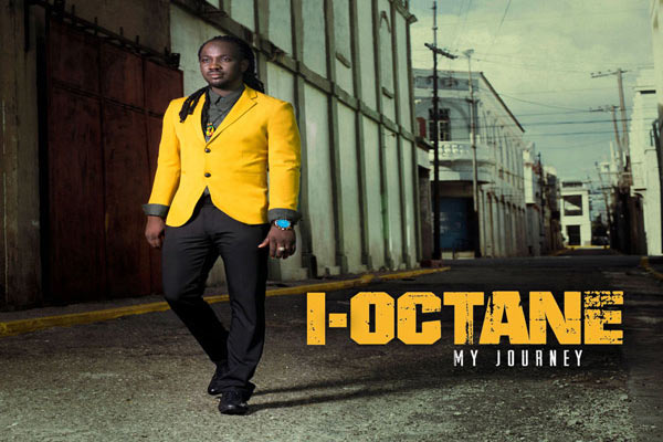 <strong>I-Octane &#8220;My Journey&#8221; Album Preview &#038; Track Listing &#8211; [Reggae Dancehall Music]</strong>