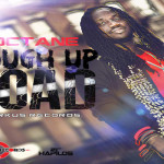 i-octane rough up road EP Markus Records July 2013