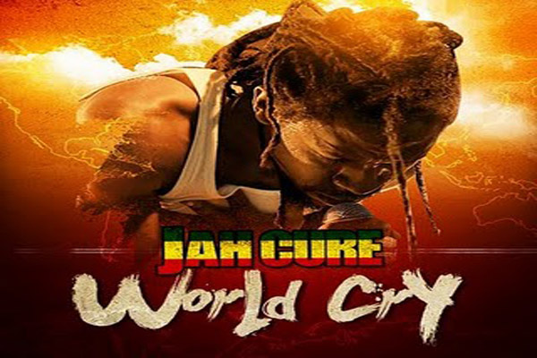 Jah Cure – World Cry Album &  Official Video – November 2012