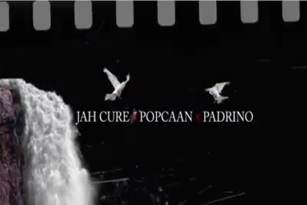 """Watch Jah Cure's """"Life Is Real"""" Featuring Popcaan & Padrino"""
