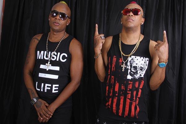 jamaican dancehall reggae duo rdx level up studio album