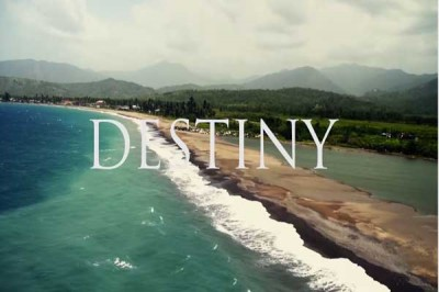 <strong>Jamaican Movie Destiny: Original Motion Picture Soundtrack</strong>
