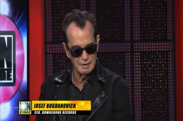 JOE BOGDANOVICH, DOWNSOUND RECORDS CEO, BOUGHT REGGAE SUMFEST