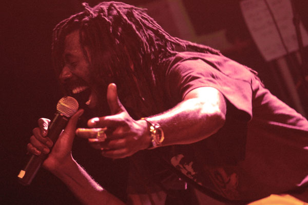 Buju Banton's Latest News Judge Rejected His Appeal For A New Trial
