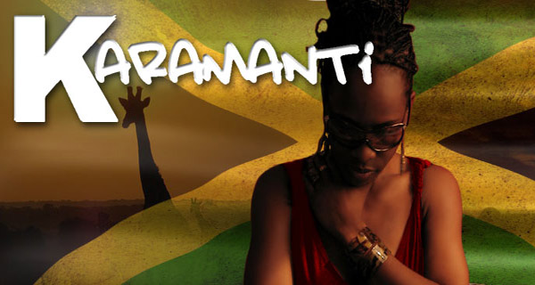 Karamanti Dominates Reggae Charts Locally & Internationally