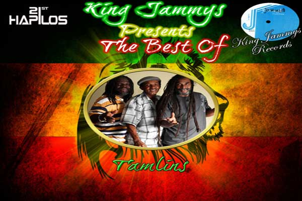 king jammys presents tamlins
