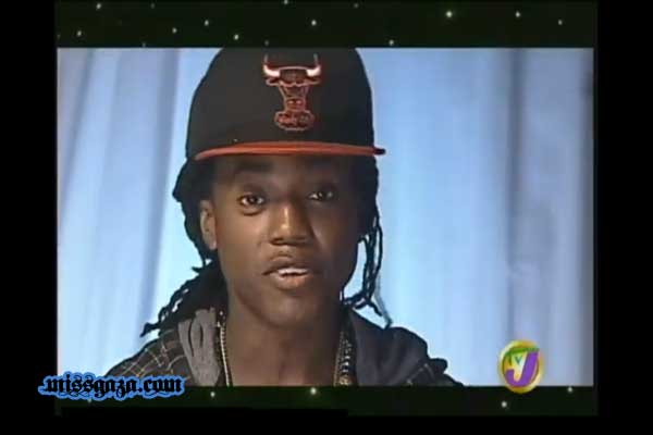 <strong>DANCEHALL ARTIST KIPRICH INTERVIEW ON INTENSE TV JA &#8211; JAN 2013</strong>