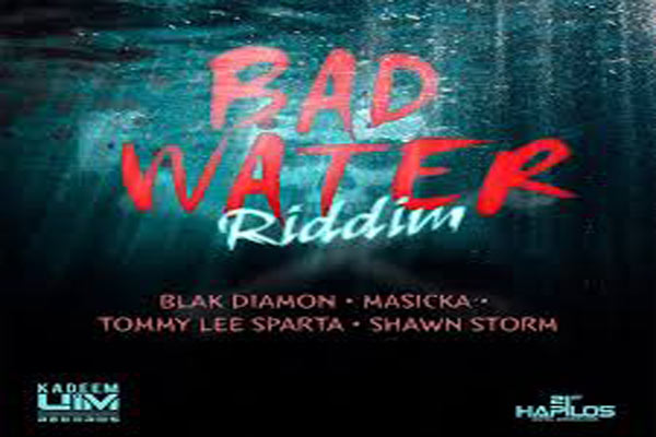 <strong>Listen To Bad Water Riddim &#8211; UIM Records &#8211; [Dancehall Music Sept 2014]</strong>