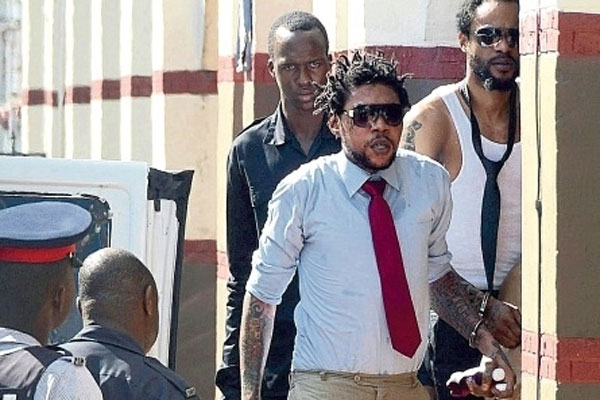 latest news on Vybz Kartel Shawn Storm trial nov 29 2013