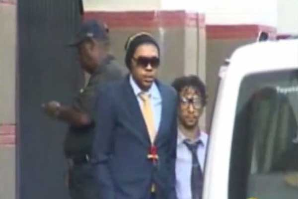Vybz Kartel Latest News: Cops Won't Speak On Integrity Of Evidence – Jan 30 2014