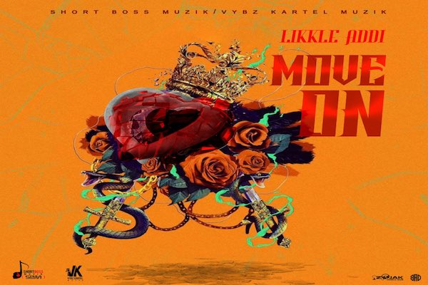 likkle addi move on short boss muzik vybz kartel muzik