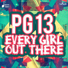 <strong>Listen To PG13 (Vybz Kartel&#8217;s Sons) New Music- Every Girl Out There &#8211; SBM</strong>