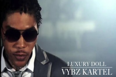 "<strong>Listen To Vybz Kartel New Single ""Luxury Doll"" Adidjaheim Records</strong>"