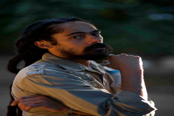 DAMIAN MARLEY NEW SINGLE – HARD WORK – GYI PRESENTS SET UP SHOP VOL 2