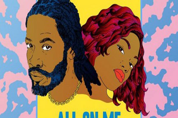 WATCH GYPTIAN LADY LESHURR – ALL ON ME – OFFICIAL MUSIC VIDEO