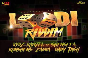 <strong>Listen To Loodi Riddim Mix Featuring Kartel, Konshens, Zagga, Baby Tash </strong>