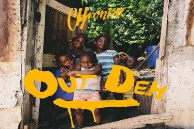 <strong>LISTEN TO CHRONIXX REGGAE SINGLE &#8211; OUT DEH</strong>