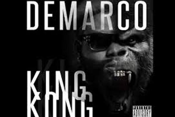<strong>LISTEN TO DEMARCO NEW SONG &#8211; KING KONG (MAVADO DISS) &#8211; TGE PROD.</strong>