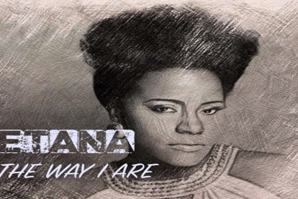 listen to etana the way i are (natural woman) new reggae song june 2016
