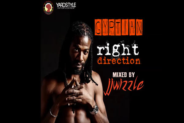 <strong>Listen To Gyptian &#8211; Right Direction (Mixtape) By JJWizzle (2016)</strong>