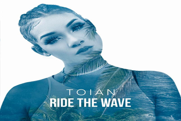 <strong>INDICA ROSE &#038; TOIAN PRESENTS RIDE THE WAVE</strong>