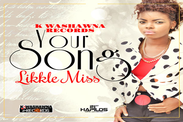 listen to likkle miss-your song-kwashwna records sept 2015