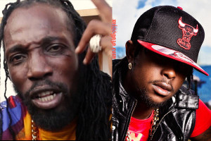 <strong>Mavado Popcaan Beef: We Run The World, Go Fi Dem, Dutty Dread &#8211; August 2016</strong>