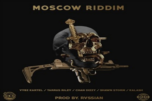 listen to moscow riddim mix-jamaicandancehallmusic-head concussion records october 2017