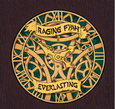 <strong>STREAM JAMAICAN REGGAE BAND RAGING FYAH NEW ALBUM EVERLASTING</strong>