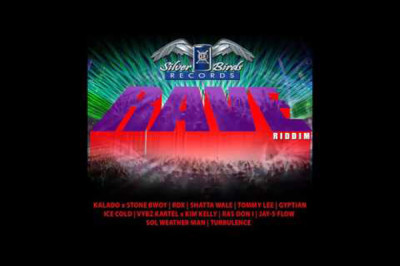 <strong>Listen To Rave Riddim Mix &#8211; Kartel, Gyptian, Tommy Lee &#038; More &#8211; Silverbirds Records</strong>