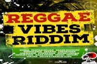 Listen to Reggae Vibes Riddim (Mix)- Warriors Musick – November 2015