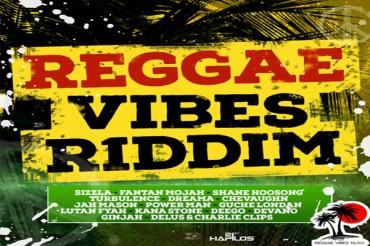 Listen to Reggae Vibes Riddim (Mix)- Warriors Musick – November 2015
