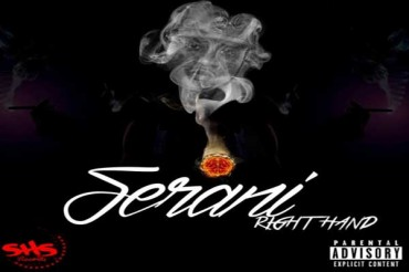 WATCH SERANI NEW MUSIC VIDEO – RIGHT HAND -SHS RECORDS